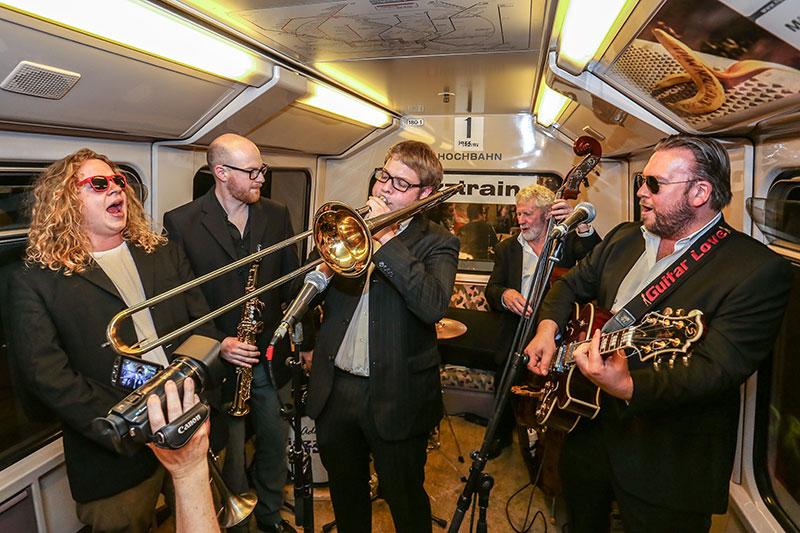 jazztrain Hamburg 2014